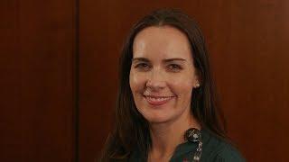 Watch Robyn Hautala's Video on YouTube