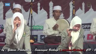 IQMA AS SYAFAAH | JUARA 2 FESBAN JDFI MALANG 2017