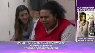 Free Full Movie  Inspirational / Drama  Mayas Soul   Free Full Movie Tease