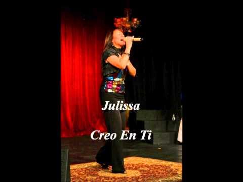 CREO EN TI - JULISSA
