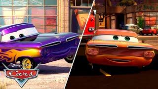 Ramone's Best Paint Jobs!   Pixar Cars