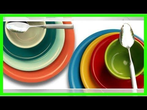 Melamin: 4 gute Gründe gegen das Kunststoff-Geschirr