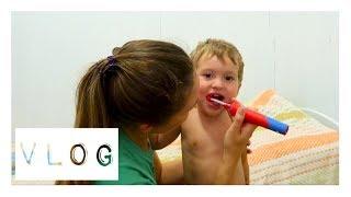 Чистим зубы без проблем! Откажитесь от соцсетей)