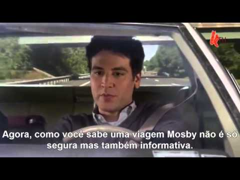 How I Met Your Mother 9.01 (Clip)
