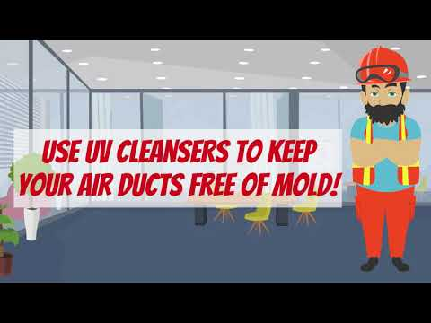 Schedule Today | Air Duct Cleaning The Woodlands, TX