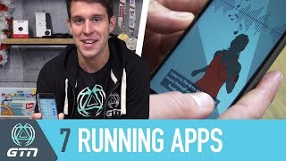 GTN's Top 7 Running Apps