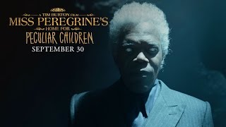 Miss Peregrine's Home for Peculiar Children (2016) Video