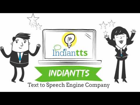 IndianTTS - Automate your IVR, Huge cost saving & Increase customer engagement