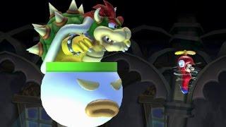 Super Mario Maker - 100 Mario Challenge #45 (Expert Difficulty)