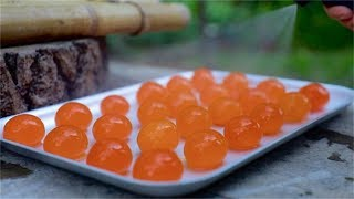 蛋黄酱:起沙滋油,咸鲜酥软|Liziqi Channel