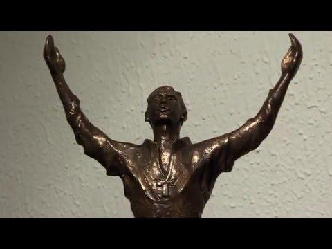 Várnegyed Galéria - Ecce Homo - video preview image