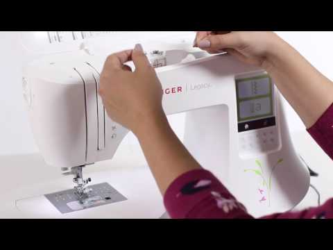 Legacy™ C440 Sewing Machine