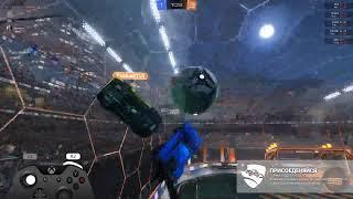 Rocket League Stream | Ждём тебя внутри