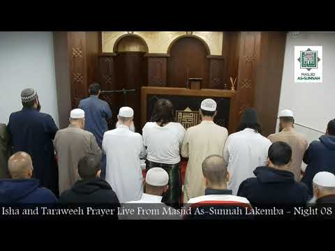 Download My Prayer The Isha Prayer Video 3GP Mp4 FLV HD Mp3 Download