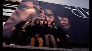 The Doors - Whiskey, Mystics And Men Version 2 [Audio]