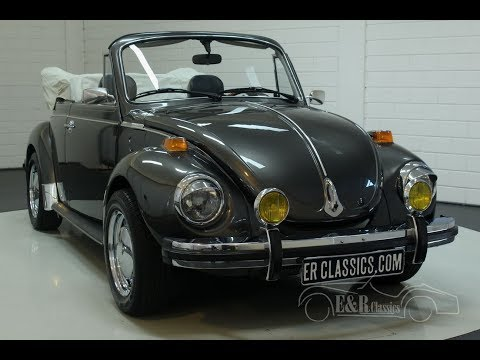 Video of '79 Beetle - OICV