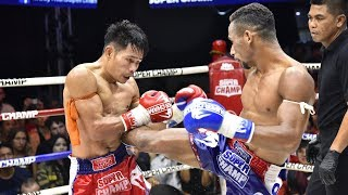 FULL | Muay Thai Super Champ | 10/03/62 | ช่อง8 มวยไทยซุปเปอร์แชมป์