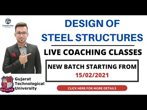 DSS Live Coaching Classes | New Batch - YouTube