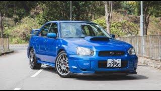 MENCLUB AUTO—【WRC世界冠軍「加持」】Subaru S203