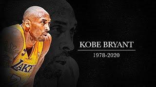 Kobe Bryant Tribute | Rest In Peace