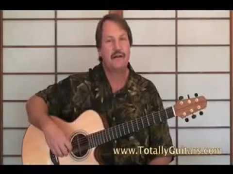 Guitar Tips Easy F Chord