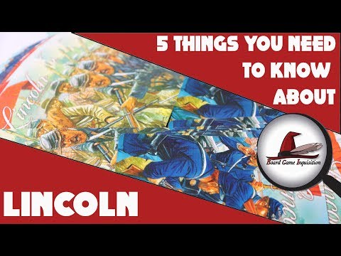 5 Things You Need To Know About Lincoln