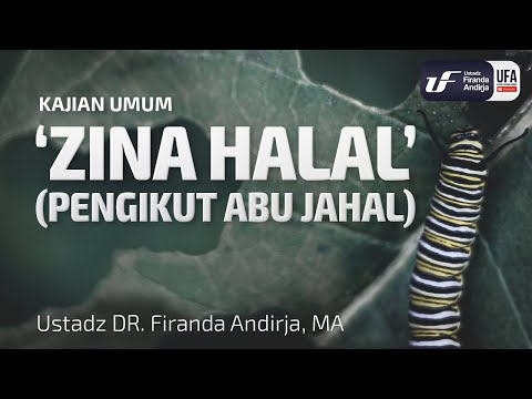 Zina Halal (Pengikut Abu Jahal)