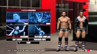 RTW 2K15: Caw Update 14 (WWE 2K15 - PS4)