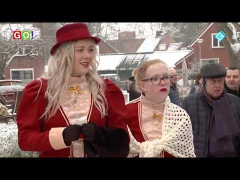 Dickens Day 2018 - RTV GO! Omroep Gemeente Oldambt