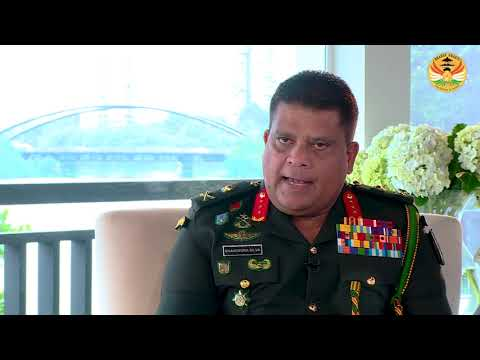 Sri Lankan Army is not just meant for war but also for nation building, says its Chief