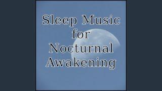 中途覚醒で何度も目が覚める眠りのための音楽