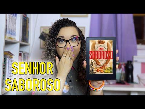 RESENHA SENHOR SABOROSO | ED. PLANETA