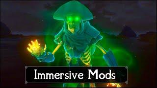 Skyrim's LEAST IMMERSIVE Mod is Here – The Elder Scrolls 5: Skyrim Mods #12