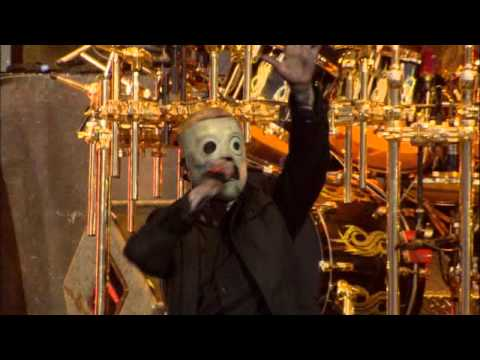 (sic)nesses - Before I Forget - HD - Slipknot - Live at Download 2009 - 6