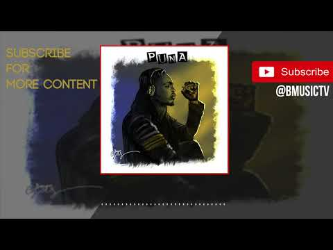 Olamide - Puna (Freestyle) (OFFICIAL AUDIO 2018)