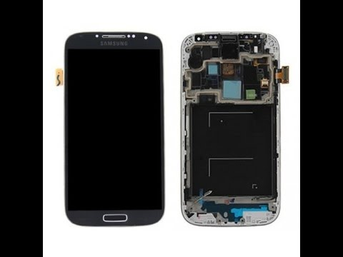 Comprar Pantalla Samsung Galaxy S4 completa