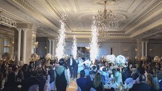 Nill Müzik Elite World Hotel Düğün Organizasyonu