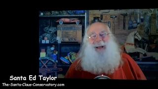 Professional Santa Claus School Tip