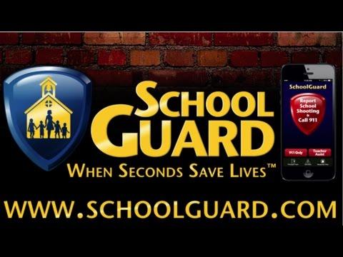 Video of SchoolGuard