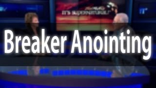 The Breaker Anointing | It's Supernatural with Sid Roth | Barbara Yoder
