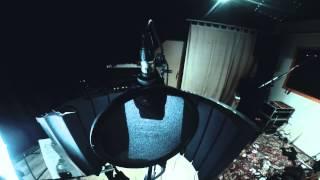 Disharmonic Orchestra - Studio 2015 Tracking Vocals, Teaser, POV