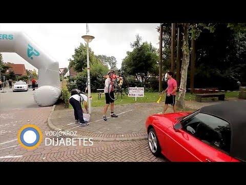 Odbiti inzulin
