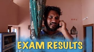 Just miss ra | Exam Results | my village show