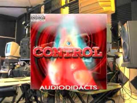 Control (Vocal FX Mix) [Exclusive Single] (Audio)