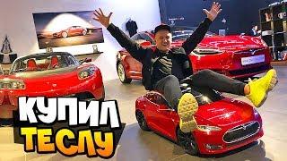 Купил НОВУЮ Tesla Model 3 Performance 2019 - Я Один из первых обладателей Теслы в России