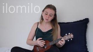ilomilo - Billie Eilish (Cover) by Maddi Halvorson