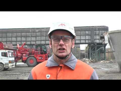 Będzie nowy system odpylania w dąbrowskiej stalowni [wideo]