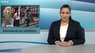 TV Budakalász / Budakalász Ma / 2018.03.07.