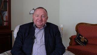 Michalkiewicz NOWY wywiad - jak pokonać kapitalizm kompradorski?