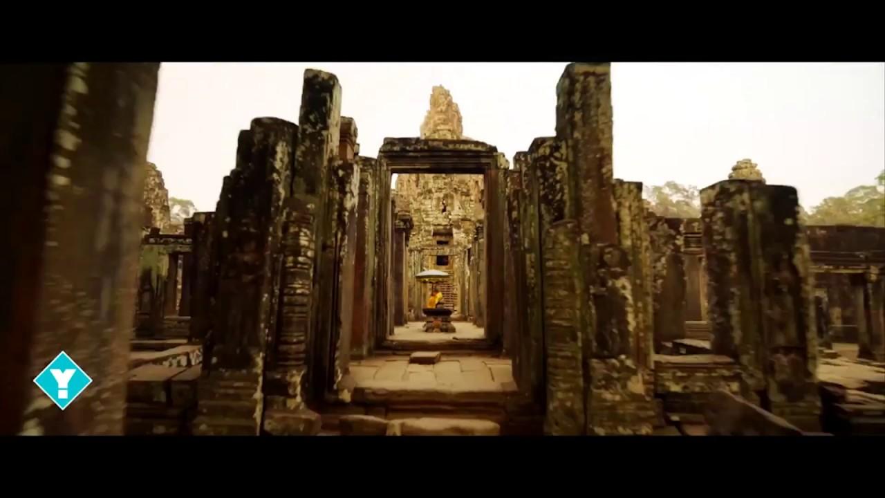 ADV Angkor: Fahrradtour